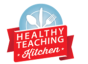 Healthy Teaching Kitchen Logo