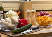 Healthy Teaching Kitchen Logo