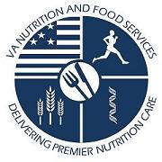 VA Nutrition and Food Services Logo